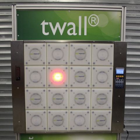 twall 16 Reaktionswand